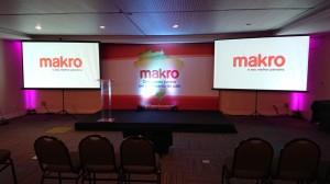MAKRO  HOTEL RADSON 2019