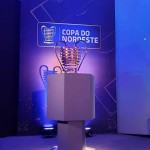 COPA DO NORDESTE – Mansion Eventos (Aracaju) 2019